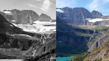 Measuring the glaciers of Glacier National Park, and watching them disappear