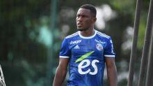 Foot - Amical - Amical : Strasbourg renversé par le VfB Stuttgart