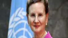 UN meddling in Indian politics: Top representative must be removed