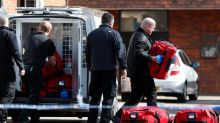 Sergei Skripal: Chemical weapons inspectors arrive in Salisbury to investigate nerve agent attack