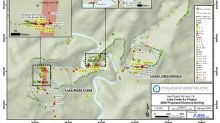Thunderstruck Commences Drilling at Liwa Gold and Provides Geological/Geophysical Update