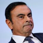 Nissan chairman Ghosn has been arrested: Yomiuri
