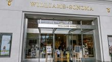 Williams-Sonoma Stock Soars Late On Strong Guidance, Earnings
