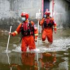 Death toll in recent China flooding jumps to more than 300
