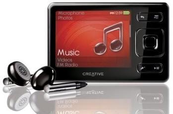Creative could pay class-action settlement over exaggerated MP3 capacities