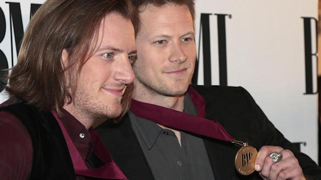 47th annual CMA Awards held in Nashville Wednesday