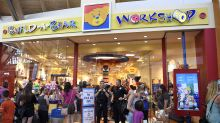 Shops in chaos after parents queue for nine hours for bargain toy