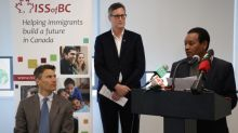 Vancouver announces $181K for refugee groups