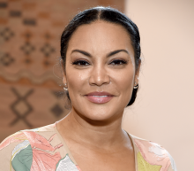 HGTV's Egypt Sherrod talks pandemic parenting: 'Now I have to be the more disciplined, patient mom'