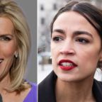 Fox News' Laura Ingraham Rants About Alexandria Ocasio-Cortez, 'Minority Privilege'