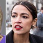 Fox News' Laura Ingraham Rants About Alexandria Ocasio-Cortez, 'Minority Privilege'