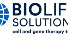 BioLife Solutions Announces Cell and Gene Therapy Bioproduction Innovation Accelerator