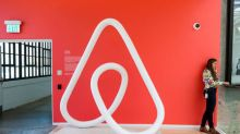 Focus - Stymied by regulators, Airbnb looks to luxury vacations, hotels for growth