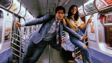 Camila Mendes' One-Year Anniversary Post for Charles Melton Will Literally Melt Your Heart