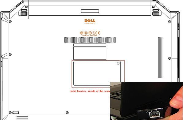 Mysterious Dell laptop hits FCC, is a shoo-in for leaked Latitude Z