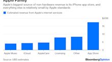 Apple's Growth Depends on Androids