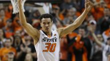 Oklahoma State holds out star guard Jeffrey Carroll amid eligibility concerns