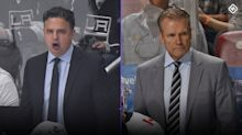 Travis Green, Geoff Ward and 3 other NHL coaches on the hot seat after Claude Julien firing