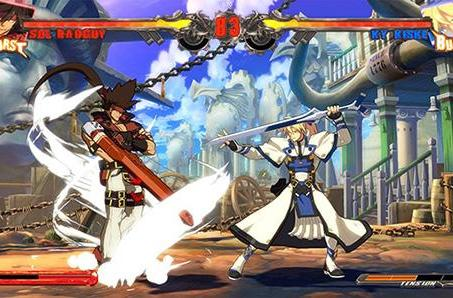 Why Guilty Gear Xrd -SIGN- ditches pixels for polygons