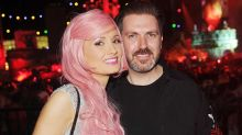Holly Madison Files for Divorce from Husband Pasquale Rotella (Exclusive)