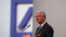 Deutsche Bank chairman to stand down in 2022