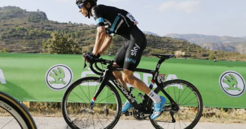 Cyclisme - Giro - Leopold König renonce à participer au Giro