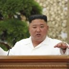 Asia Today: Kim urges North Koreans to keep up virus fight