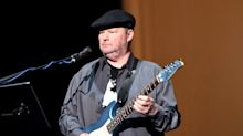 Christopher Cross says he walks with a cane and is neurologically 'foggy' after battling COVID-19 and Guillain-Barré syndrome