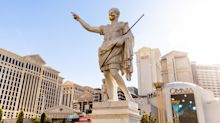 Caesars Prices Upsized Stock Offering at $56 Amid M&A Bid