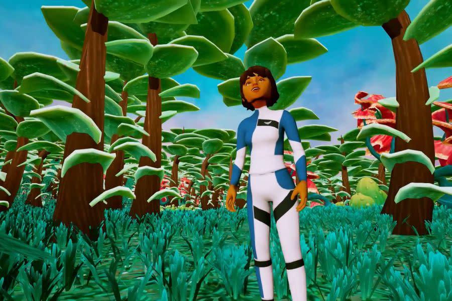 Gardening in the new year: 'Tyto Online', 'Farming Simulator