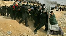 Pulitzer Prize-winning photographer Oded Balilty