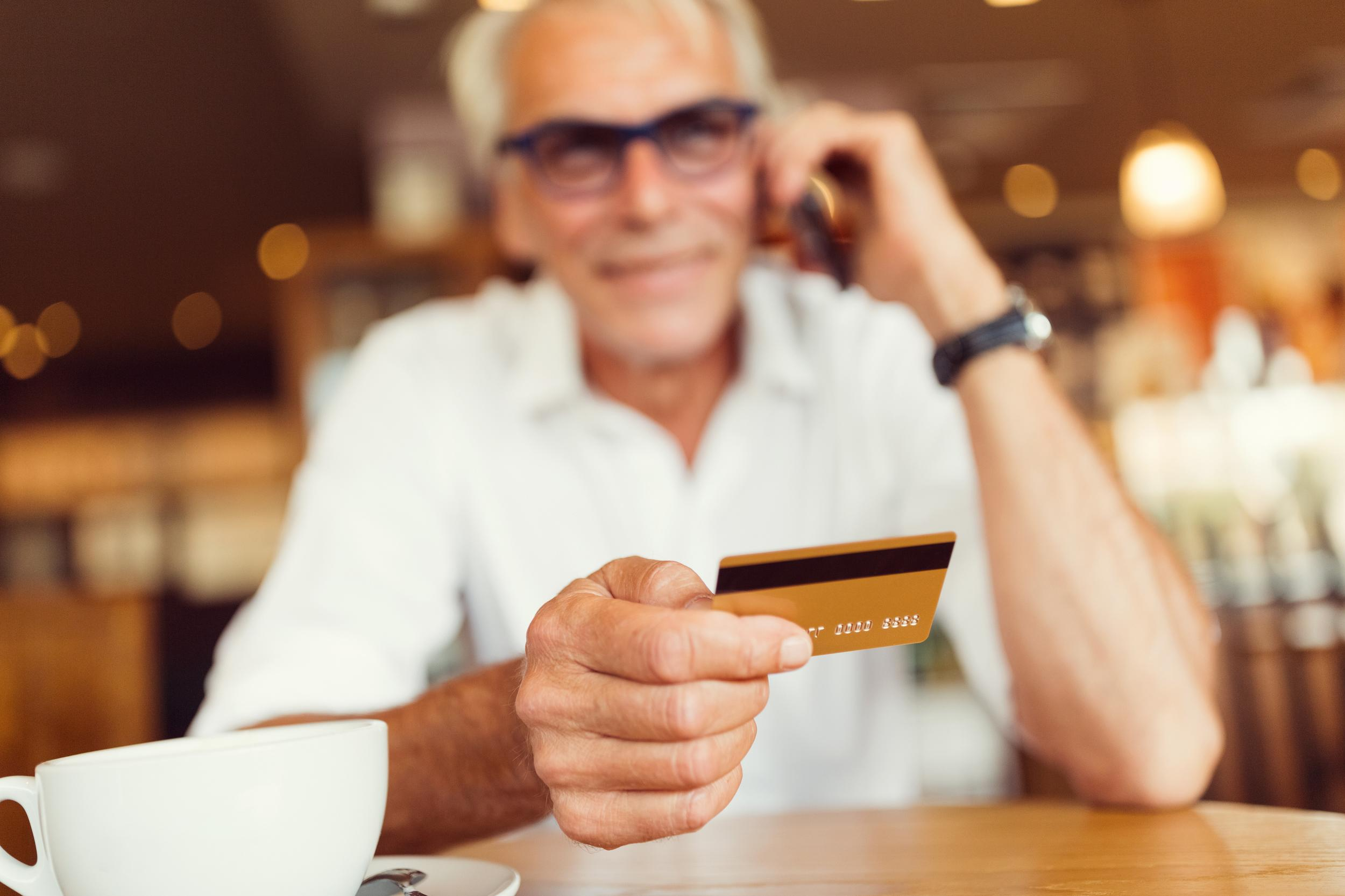 <p>Unsurprisingly, while some pensioners are very well off indeed, others are struggling with debt. Figures from Key Retirement found that the average retiree has £34,000 of debt.</p>  <p>Most of this is mortgage borrowing - in many cases driven up by the number of people who unwittingly signed up to an interest-only mortgage. However, credit cards, overdrafts, and loans are also common. It's why so many pensioners have used pension freedoms to access enough cash to pay their debts.</p>