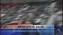 Waynflete Looks Forward to State Title Game