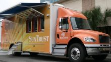 SunTrust considers bringing 'mobile banking vehicle' to Raleigh