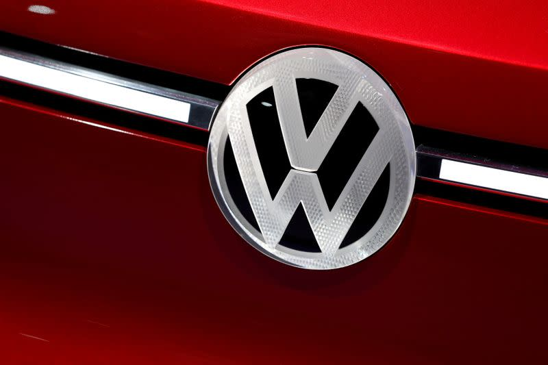 Polish watchdog fines Volkswagen over 'dieselgate' scandal