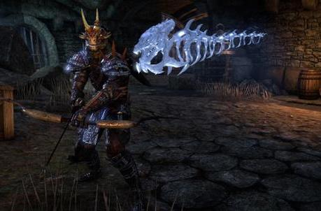 Elder Scrolls Online introduces subscriber loyalty program