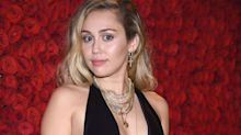 Miley Cyrus' House Was Destroyed in the California Wildfire