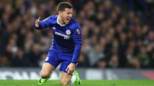 Chelsea ace Eden Hazard hints he could be ready to snub interest from Real Madrid