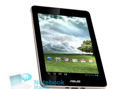 7-inch ASUS Eee Memo Pad gets leaked, 1.2GHz dual-core Snapdragon inside
