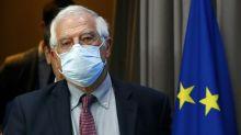 UE coordena seu apoio a Hong Kong e adverte Pequim