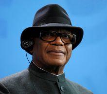 Mali leader sacks generals, disbands vigilantes after massacre