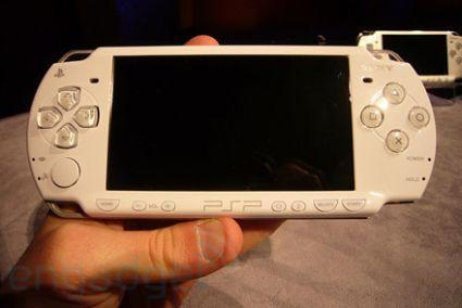 Koller talks PSP to MTV: reveals US GPS plans, downloadable PSP games, and the fate of Dark_Alex