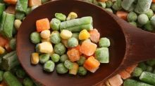 Listeriosis outbreak: Is it still safe to eat frozen vegetables?