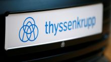 Thyssenkrupp finds no signs of corruption in Israel deal