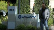 Chip maker Qualcomm spurns $130 bn Broadcom merger bid