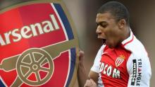 Arsene Wenger 'phones Kylian Mbappe' to discuss Arsenal move and entire career plans