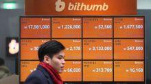 Bitcoin-Kurs im freien Fall