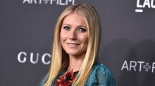 Gwyneth Paltrow's dad told her fame was turning her into an 'a**hole'