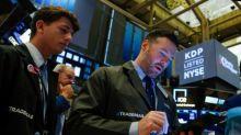 Apple lidera ganhos em Wall Street com adiamento de tarifas dos EUA contra China