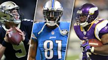 Fantasy Football All-Decade Team: From Drew Brees to Calvin Johnson, the best of the 2010s